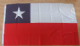 Chile Large Country Flag - 5' x 3'.